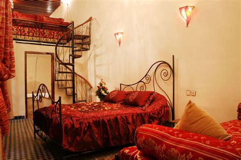 chambre m騁ier et artisanat suites et chambres 171 riad youssef 224 f 232 s au maroc