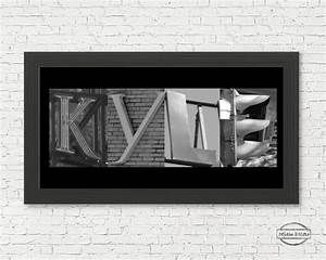 last name sign letter art bridesmaid gift by studioegifts With last name letter art
