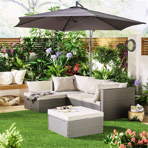 Garden Furniture by How The Right Garden Furniture Can Improve Your Fitness