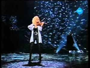 Nocturne - Secret Garden - Norway 1995 - Eurovision songs ...
