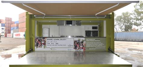 shipping container kitchen design apartment design ideas