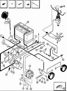 kubota tractor l245 wiring diagrams kubota bx tractor With kubota alternator wiring