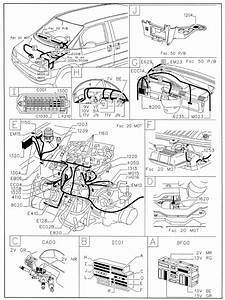 Citroen Picasso Central Locking Wiring Diagram