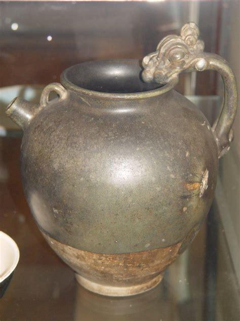 glazed stoneware ceramic britishmuseum