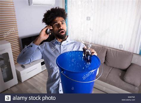 Leak Bucket Stock Photos & Leak Bucket Stock Images   Alamy