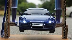 How To Make A Car Lift - Hydraulic Car Lift