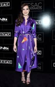 Hailee Steinfeld 2016 SESAC Pop Music Awards