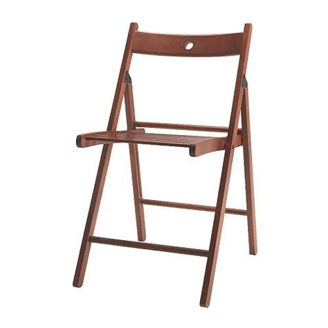 ikea terje wooden folding chair 15 booth
