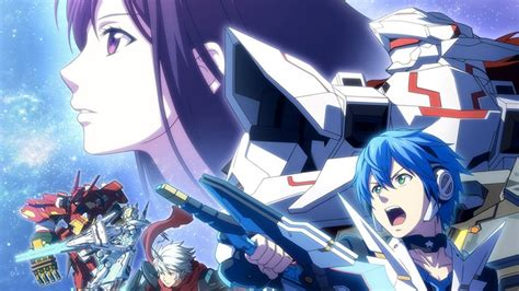 phantasy star   anime  coming