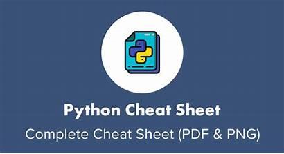 Python Cheat Sheet Programming Websitesetup Versatile Scientists