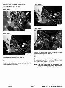 Bobcat T770 Compact Track Loader Service Manual Pdf