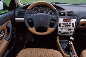 Peugeot 406 Coup U00e9
