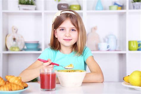 Study Finds School Breakfast Is A Key To Future Success
