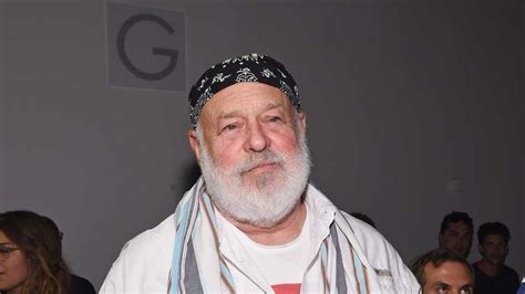 photographer bruce weber  accused  destroying  male
