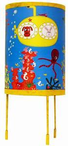 Lampe De Chevet Pour Enfant : luminaire enfant lampe de chevet tous l 39 eau ~ Melissatoandfro.com Idées de Décoration