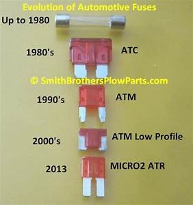 Micro 2 Fuse Assortment In Carry Case  70 Fuses   29 99