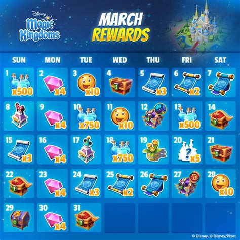 onward event coming  disney magic kingdoms  march