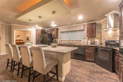 mobile home designs the la vr41764d manufactured home floor plan or