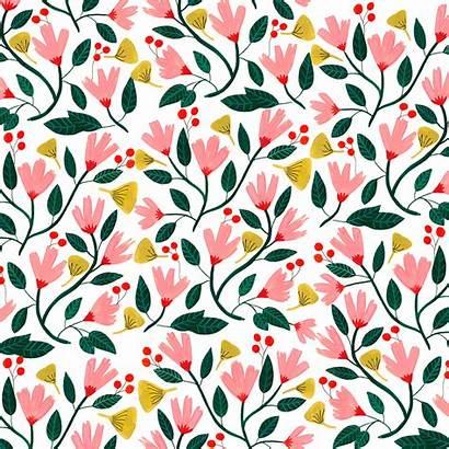 Pattern Flower Transparent Floral Clipart Thank Webstockreview