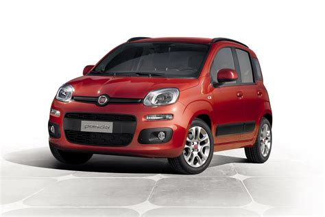New 2018 Fiat Panda Pictures And Details Autotribute