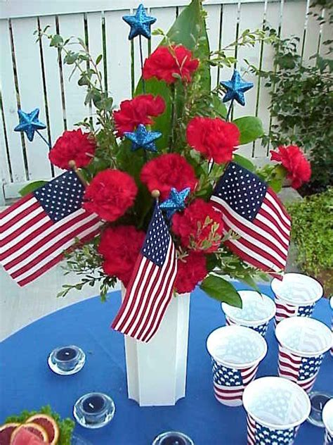 Top 25 Ideas About Flags And Flowers On Pinterest Red