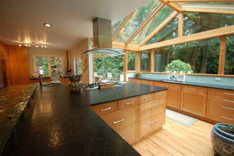 Sunroom Kitchens by Sunroom Kitchen Remodel Redmond Wa