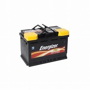 Batterie 74 Ah : batterie energizer premium plus ep74 l3 74 ah 680 a ~ Jslefanu.com Haus und Dekorationen