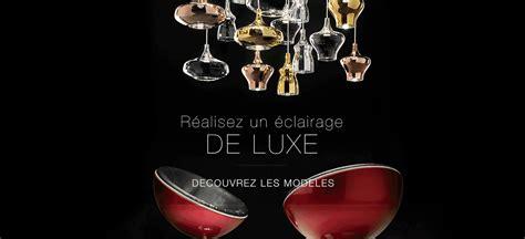 Lampadaire Design Luxe