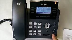 Yealink T41p    T42g User Guide - Attended Transfer