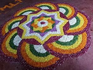 11 Flower Decoration Ideas for Pooja Room - Pooja Room and