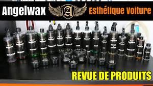 Produit Entretien Voiture Haut De Gamme : angelwax produits d 39 esth tique de voiture haut de gamme youtube ~ Maxctalentgroup.com Avis de Voitures