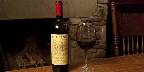 chianti  world renowned italian wine produced  tuscany