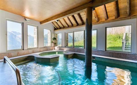 chalet st lary soulan residence lagrange les chalets de l adet 10 lary soulan location vacances ski