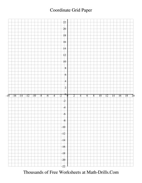 Coordinate Graphing With Pictures  New Calendar Template Site