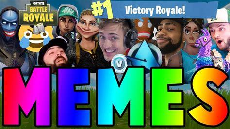 Best Fortnite Memes Compilation V8