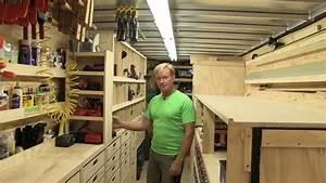 Portable Woodshop Wiring