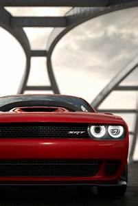 Tune Your Phone with Free 2015 Challenger SRT Hellcat