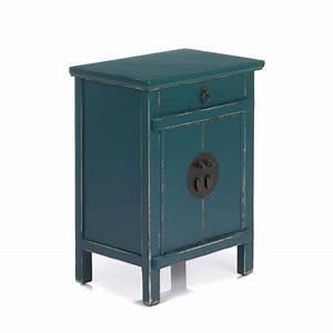 Alinea Table De Chevet : table de chevet cosmo alin a marie claire maison ~ Teatrodelosmanantiales.com Idées de Décoration