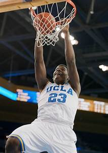 Bruins rout Cal State San Marcos, 109-79, in exhibition ...