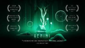 Gemini Is Out On iOS Now! - NYU | Game Center  Gemini