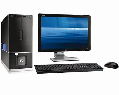 Computer Desktop Personal Pc Transparent Pngmart Tag