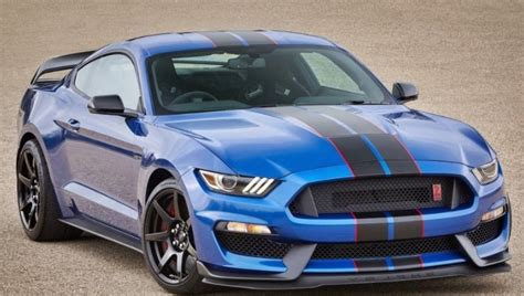 2020 Ford Mustang Shelby Gt500 Horsepower, Price, Specs
