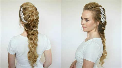 fancy formal braid missy sue youtube