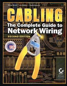 Cabling  The Complete Guide To Network Wiring Download By
