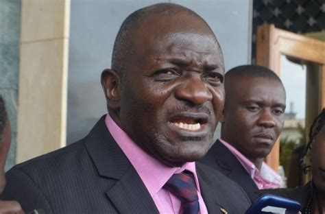 He was the first ugandan military. Minister Katumba Wamala Blasts UNRA Over Transparency » Business Focus