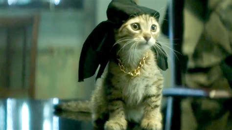 keanu reeves begged  voice  cat  keanu