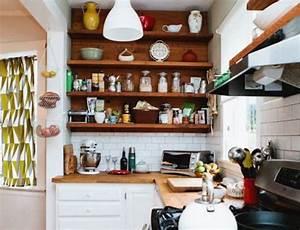 Deco Cuisine Bois : du bois dans la cuisine cocon de d coration le blog ~ Melissatoandfro.com Idées de Décoration