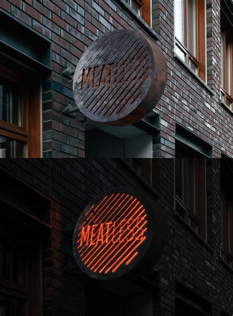 cafe bureau 25 best ideas about restaurant signage on