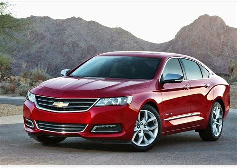 2020 Chevy Impala Ss Price And Release Date