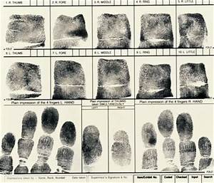 The Fingerprinting Process HowStuffWorks